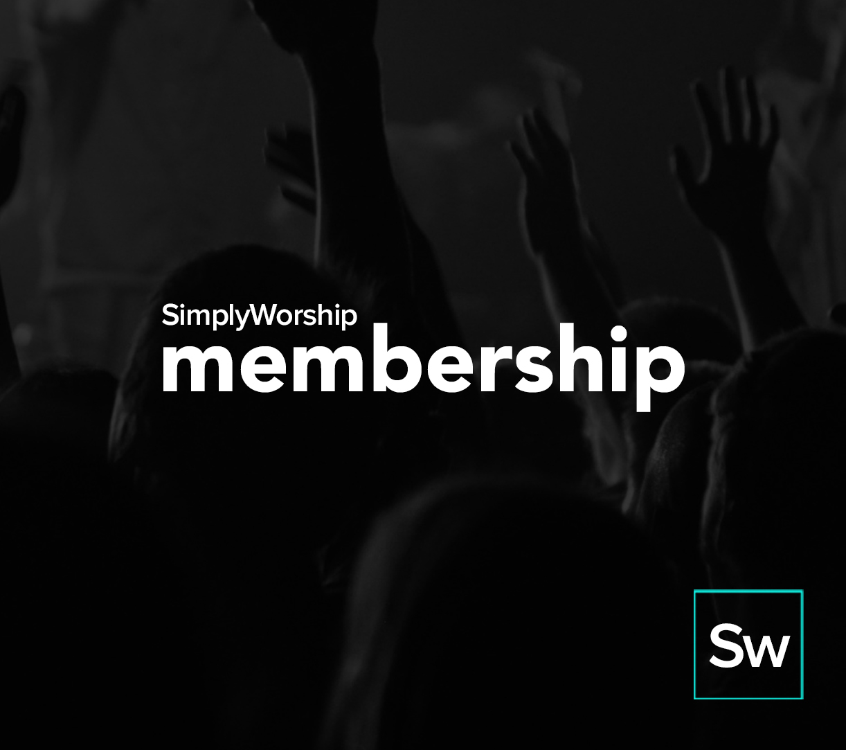 Simply Worship Monthly Membership