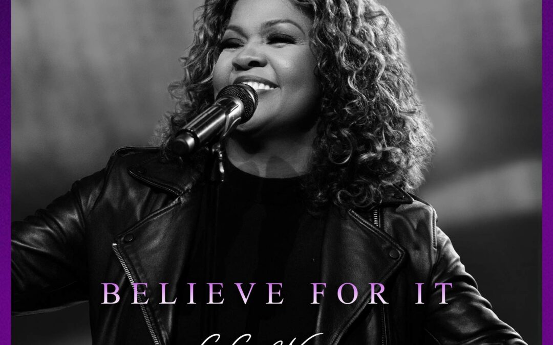 Believe For It